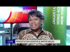 Embedded thumbnail for Bloomberg TV Indonesia - Efektifkah Aturan Pengetatan Ekspor & Migas Nasional