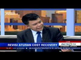 Embedded thumbnail for Moshe Rizal Husin : Industri Migas Diharapkan Menjadi Motor Penggerak Ekonomi