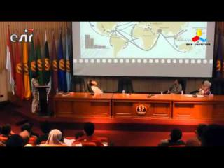 Embedded thumbnail for Seminar UNPAD: Kebijakan Energi Nasional & Kesejahteraan Rakyat