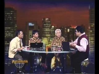 Embedded thumbnail for Bersama Prof Dr Soebroto QTV April 2006